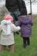 Chasse aux oeufs 2015 à la base de loisirs de Willems