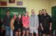 Remise des trophées du 7ème Open de Tennis