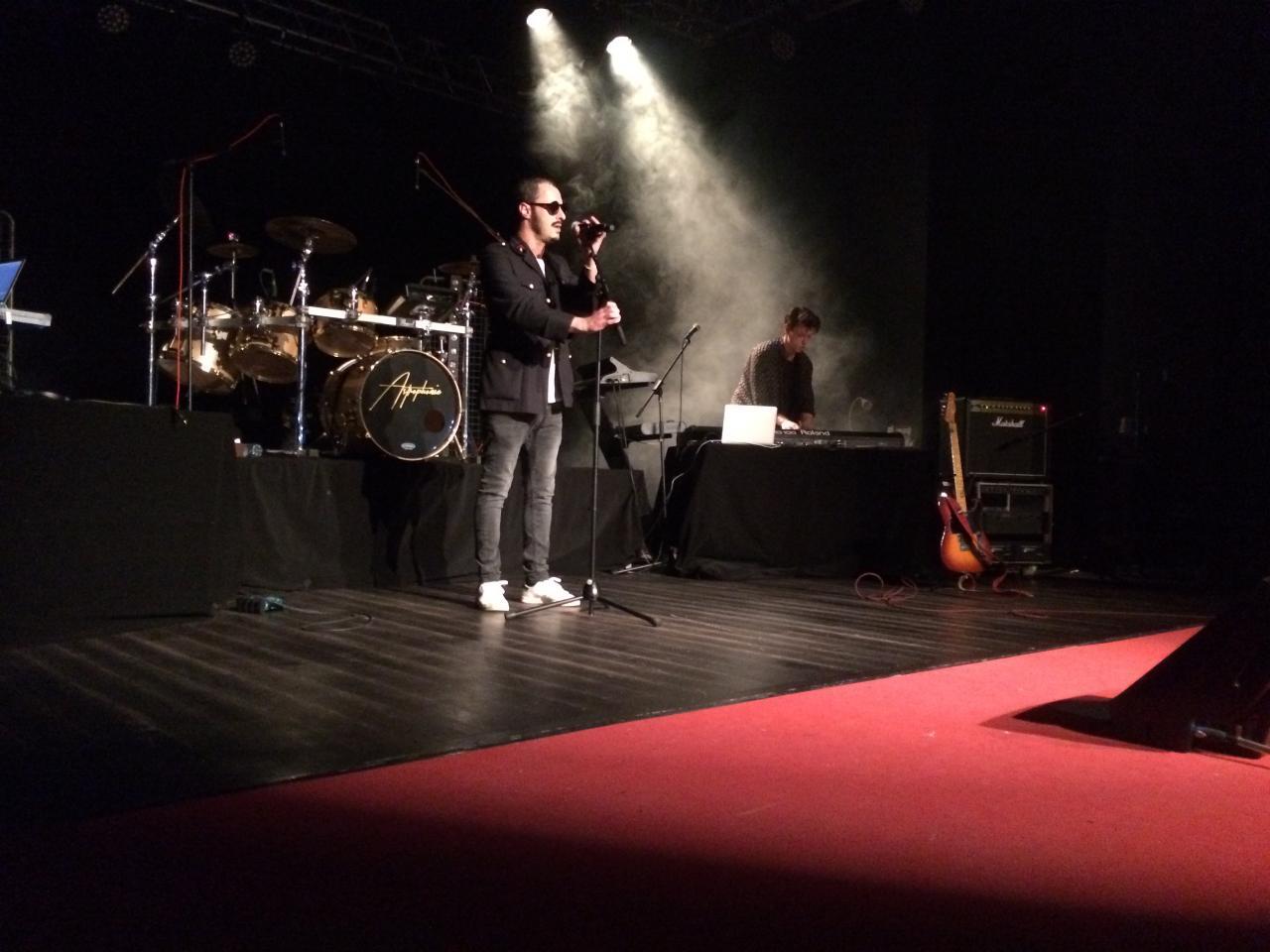 Concert Astrophonie
