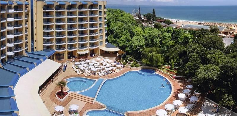 sejour balneaire bulgarie