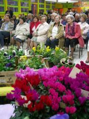 Concours des jardins potagers et maisons fleuries