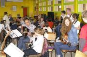 Atelier musique de l'owase