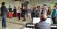 Une choriste de l'Opéra de Lille à l'Espace Jeunes