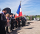 Commémoration 2015 du 08 mai 1945