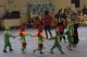 Fête de l'école maternelle Concorde