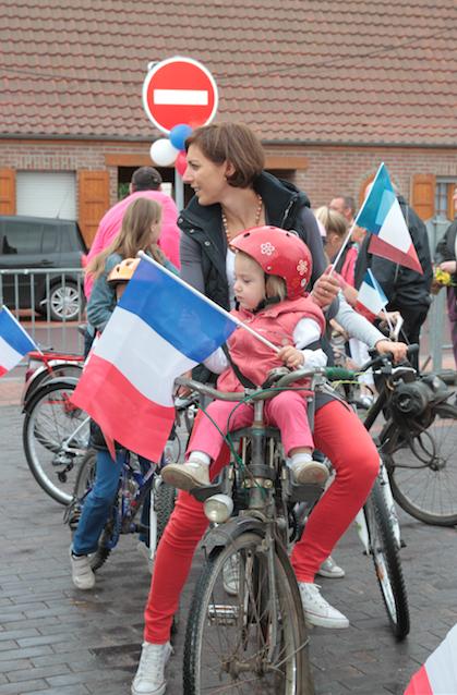Willems fête 13 juillet 2014