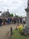 Cérémonie 2017 de la commémoration du 08 mai 1945
