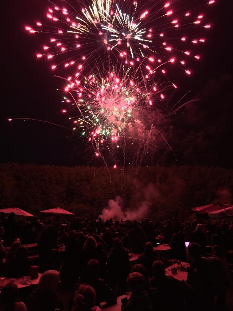 Festivités des 13 et 14 juillet 2016