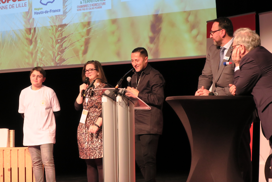 Inauguration Agrotech