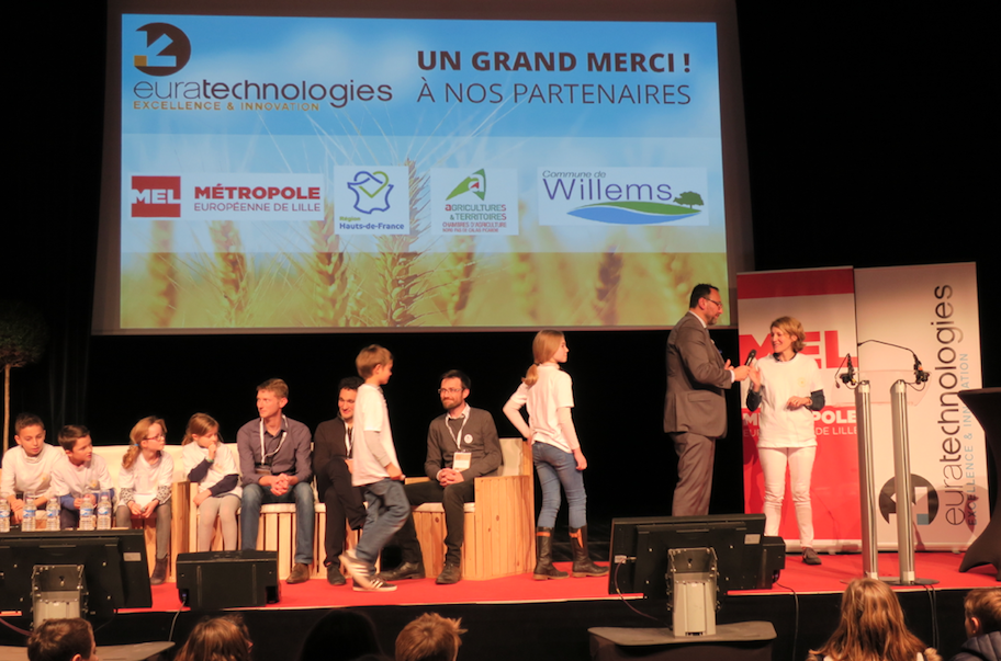 Inauguration Agrotech