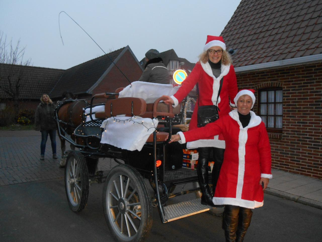 Marché de Noël Willems 2016