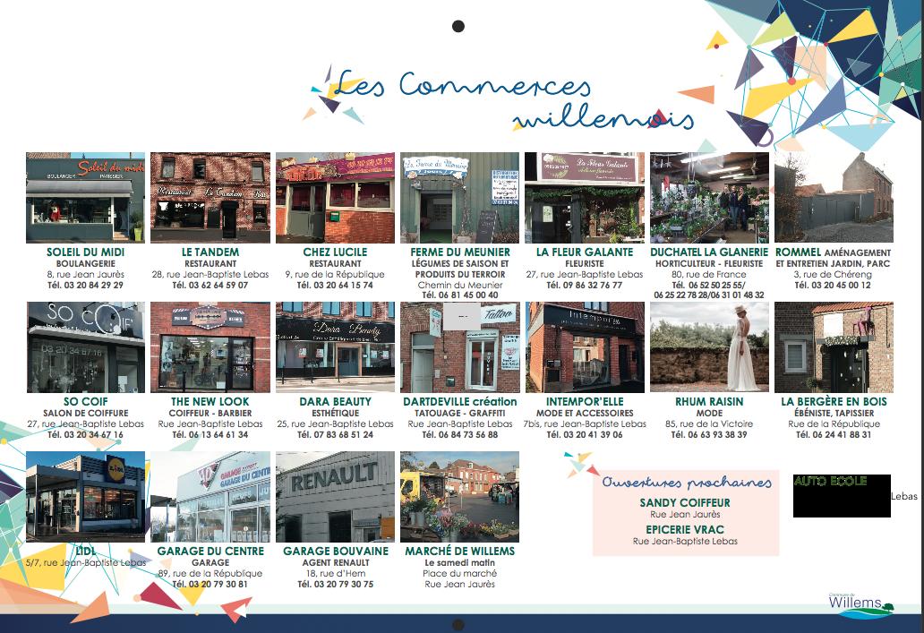 Commerces willemois 1