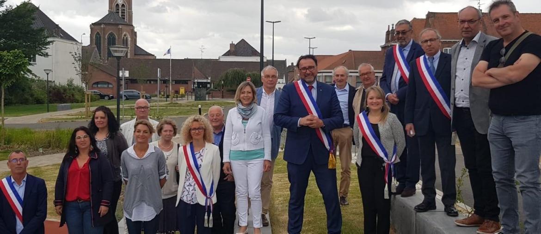 Elections municipales mai 2020 le nouveau conseil 6